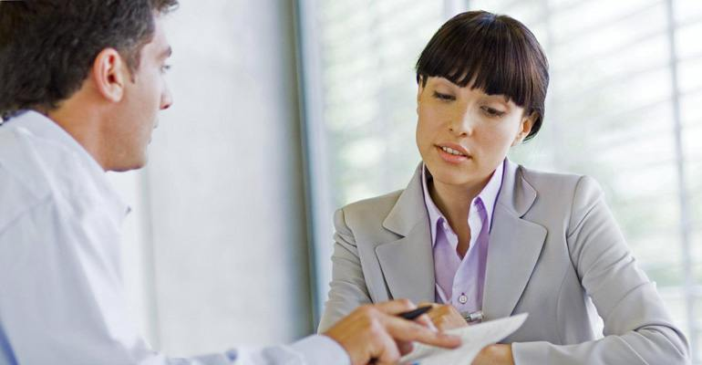 Kako se pripraviti na razgovor za službo?