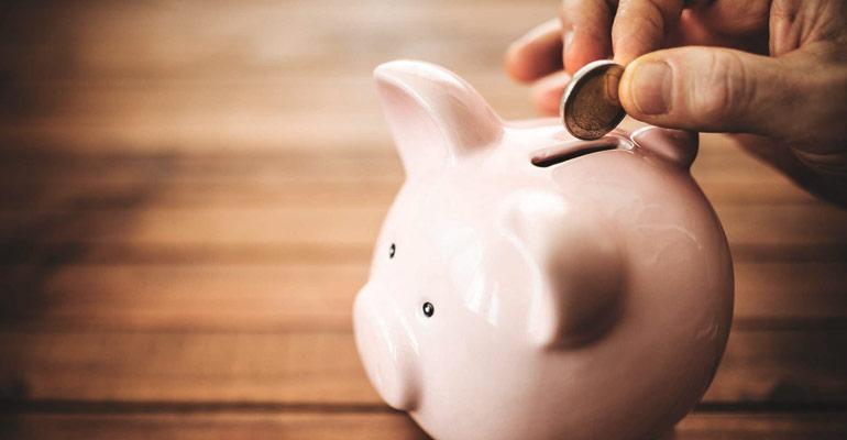 5 nasvetov za učinkovito varčevanje