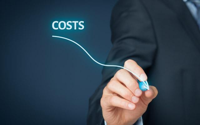 Zmanjšanje stroškov poslovanja