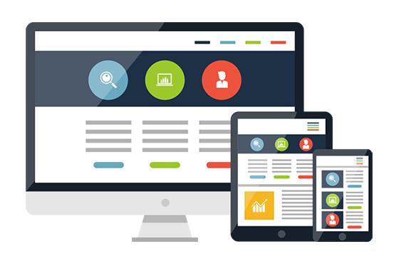 Prilagojenost spletne strani mobilnim napravam